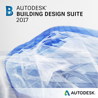 Building Design Suite 2017 (Annual) Single-user w/Basic Support autodesk, Building Design, 2017, 2016, 2015, 3d modeling, 3d rendering, dynamics, annual, pipeline, animation, rigging, cad, cam, engineering, architecture