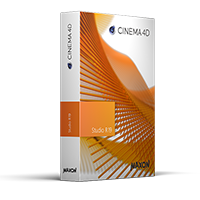 Cinema 4D Studio Sidegrade*