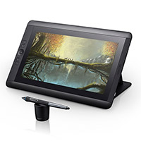 Cintiq 13HD Creative Touch Display Wacom, Cintiq13HD, artist, pen, display, photoshop, design, tool