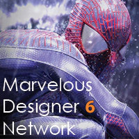 Marvelous Designer 6 Enterprise Network Marvelous, Designer, Enterprise, Network 6, 5, 4, 3D, Cad, 3D character design, 3D Modeling, 3D Models, 3D art, 3D daz, 3D max, poser, 3D Animation, 3D Software, 3d cloth, 3d clothes, 3d garment, 3d clothing, virtual cloth, virtual clothes, virtual garment, virtual clothing, digital cloth, digital clothes, digital garment, digital clothing