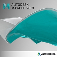 Maya 2018 (Annual) Single-User w/Basic Support autodesk, maya 2018, maya 2017, maya 2016, maya 2015, 3d modeling, 3d rendering, dynamics, quarterly, pipeline, animation, rigging
