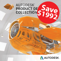 Product Design Collection 2017 Trade In Promo 3 Year Single-user autodesk, Inventor Professional, AutoCAD, Fusion 360,   AutoCAD 360 Pro,  AutoCAD Architecture, Navisworks Manage,  Vault Basic, ReCap, 360 Pro,  Rendering in A360,  3ds Max,  Factory Design Utilities,, 2017, 2016, 2015, 3d modeling, 3d rendering, dynamics, quarterly, pipeline, animation, rigging, cad