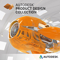Product Design Collection 2017 Single-user w/Basic Support autodesk, Inventor Professional, AutoCAD, Fusion 360,   AutoCAD 360 Pro,  AutoCAD Architecture, Navisworks Manage,  Vault Basic, ReCap, 360 Pro,  Rendering in A360,  3ds Max,  Factory Design Utilities,, 2017, 2016, 2015, 3d modeling, 3d rendering, dynamics, quarterly, pipeline, animation, rigging, cad