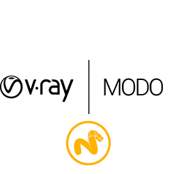 V-Ray for MODO v-ray, vray, modo, rendering, renderer, render, high, fidelity, chaos, group, engineering, architecture