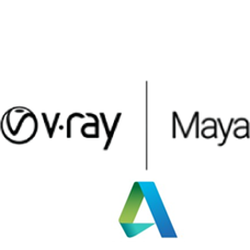 V-Ray Next for Maya v-ray, vray, maya, phoenix, fd, rendering, renderer, render, high, fidelity, chaos, group