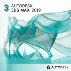 3ds Max 2019 (Quarterly) Single-User w/Basic Support autodesk, 3ds, max 2015, max 2016, max 2017, max 2018, 3d modeling, 3d rendering, dynamics, annual, pipeline, animation, rigging, cad