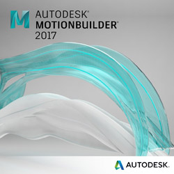 MotionBuilder 2017 (Quarterly) Single-User w/Basic Support autodesk, MotionBuilder, 2017, 2016, 2015, 3d modeling, 3d rendering, dynamics, Quarterly, edit, pipeline, animation, rigging