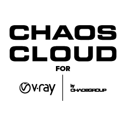 Chaos Cloud Credits v-ray, vray, rhino, phoenix, fd, rendering, renderer, render, high, fidelity, chaos, group,CHAOS CLOUD