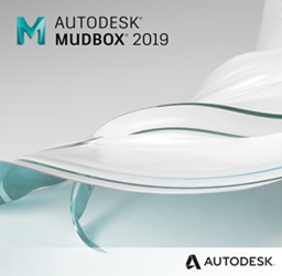 Mudbox 2019 (Annual) Single-User w/Basic Support autodesk, Mudbox, 2018, 2017, 2016, 2015, sculpting, 3d modeling, 3d rendering, dynamics, annual, pipeline, animation, rigging