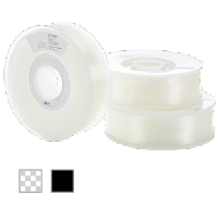 Nylon (750g) Nylon, Ultimaker 2+, Ultimaker 2+ Extended, Ultimaker 3, Ultimaker, 3D printer, Ultimaker 3D printer, 3D printing, desktop 3D printer, dual extrusion