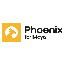 Phoenix FD for Maya Educational (1 year license) v-ray, vray, phoenix, fd, student, educational, maya, particle, particles, fire, smoke, clouds, liquid, foam, splashes, rendering, renderer, render, high, fidelity, chaos, group, engineering, architecture, animation