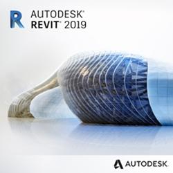 Revit 2019 (Annual) Single-User w/Basic Support
