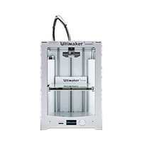 Ultimaker 2 Extended+ Ultimaker 2 plus, Ultimaker 2+ Extended, Ultimaker 2, Ultimaker, 3D printer, Ultimaker 3D printer, 3D printing, desktop 3D printer, dual extrusion