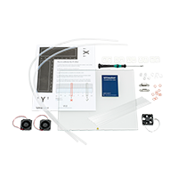 Ultimaker 3 Maintenance Kit Ultimaker 3 Maintenance Kit, Ultimaker 2+, Ultimaker 2+ Extended, Ultimaker 3, Ultimaker, 3D printer, Ultimaker 3D printer, 3D printing, desktop 3D printer, dual extrusion