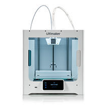 Ultimaker S3 (price reduced) Ultimaker S3, Ultimaker 3, Ultimaker 3 Extended, Ultimaker, 3D printer, Ultimaker 3D printer, 3D printing, desktop 3D printer, dual extrusion, s5