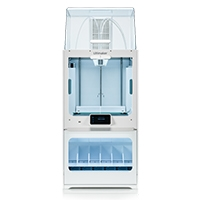 Ultimaker S5 Pro Bundle Ultimaker S5, Pro Bundle, air manager, material manager, material station, Ultimaker 3, Ultimaker 3 Extended, Ultimaker, 3D printer, Ultimaker 3D printer, 3D printing, desktop 3D printer, dual extrusion, s5