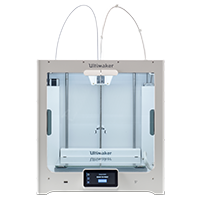 Ultimaker S5 Ultimaker S5, Ultimaker 3, Ultimaker 3 Extended, Ultimaker, 3D printer, Ultimaker 3D printer, 3D printing, desktop 3D printer, dual extrusion, s5