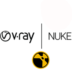 V-Ray for Nuke v-ray, vray, Nuke, x, studio, rendering, renderer, render, high, fidelity, chaos, group, architecture, engineering