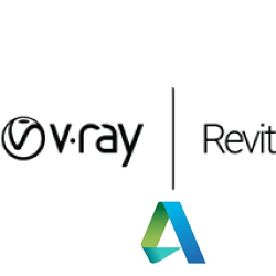 V-Ray for Revit (30 day Trial) v-ray, vray, revit, rendering, renderer, render, high, fidelity, chaos, group, engineering, architecture