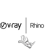 V-Ray Next for Rhino v-ray, vray, rhino, phoenix, fd, rendering, renderer, render, high, fidelity, chaos, group