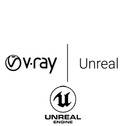 V-Ray for Unreal [1 Year License] v-ray, vray, Unreal, x, studio, rendering, renderer, render, high, fidelity, chaos, group, architecture, engineering