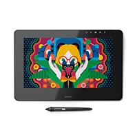 Wacom Cintiq Pro 13 wacom, cinitiq, 22hd, touch, artist, pen, display, photoshop, design, tool, Wacom Cintiq Pro 13