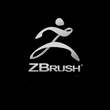 ZBrush® 2020 Educational zbrush, sculpting, pixelogic, 4r7, 4r8, newest, 3d, model, modeling, tool, Educational, student, edu