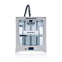 Ultimaker 2+ Ultimaker 2 plus, Ultimaker 2+ Extended, Ultimaker 2, Ultimaker, 3D printer, Ultimaker 3D printer, 3D printing, desktop 3D printer, dual extrusion